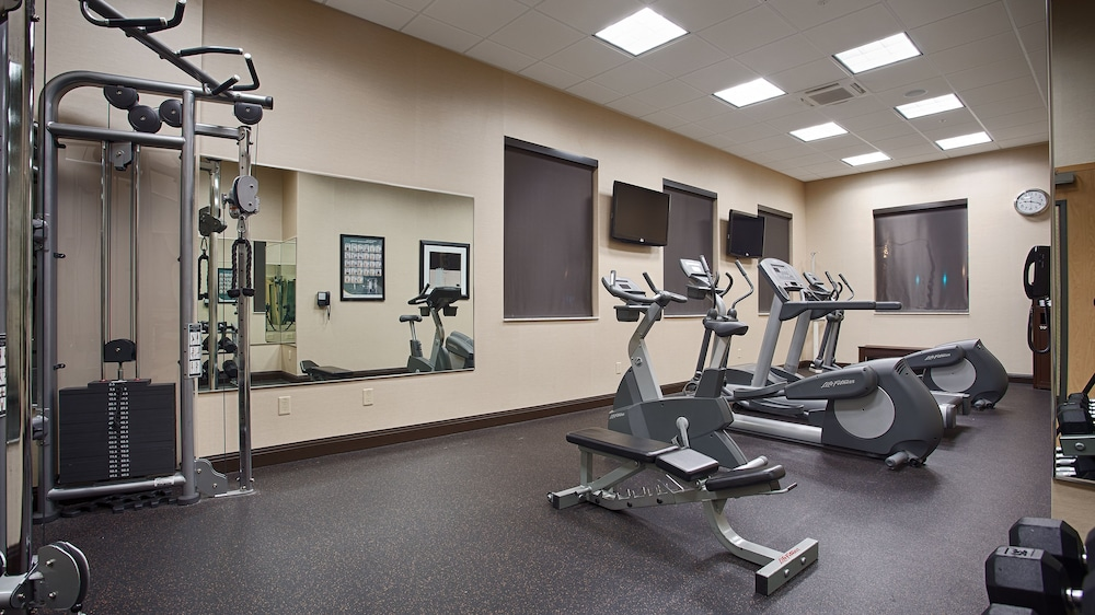 Fitness Facility, Best Western Premier Miami Intl Airport Hotel & Suites Coral Gables