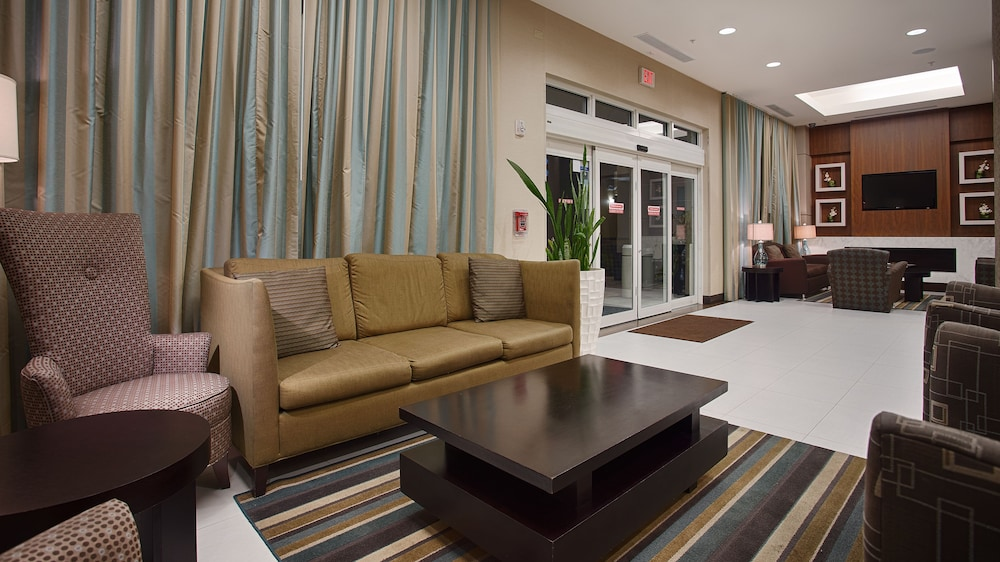 Lobby Sitting Area, Best Western Premier Miami Intl Airport Hotel & Suites Coral Gables