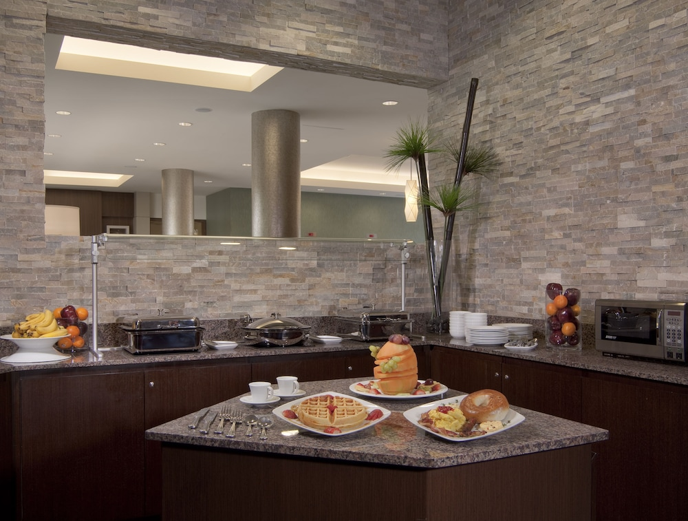 Breakfast Area, Best Western Premier Miami Intl Airport Hotel & Suites Coral Gables