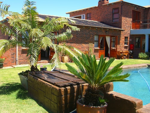 Humewood Villa Guesthouse