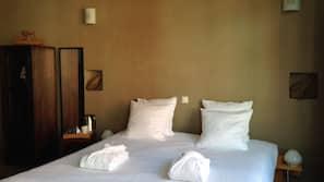 Select Comfort-bedden, individueel gedecoreerd, individueel gemeubileerd