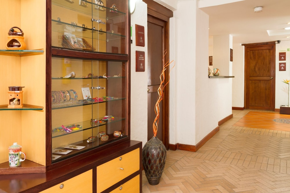 Gift Shop, La Campana Hotel Boutique