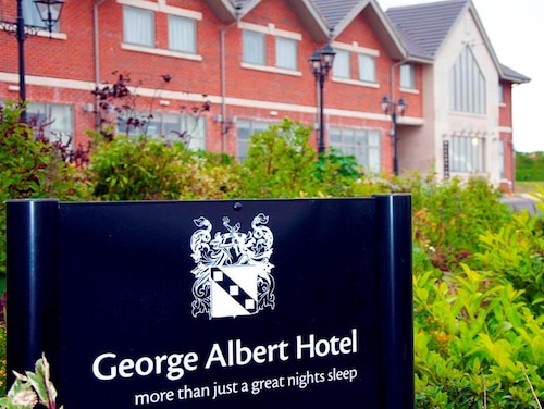 George Albert Hotel and Spa