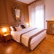 Ambra Cortina Luxury & Fashion Boutique Hotel