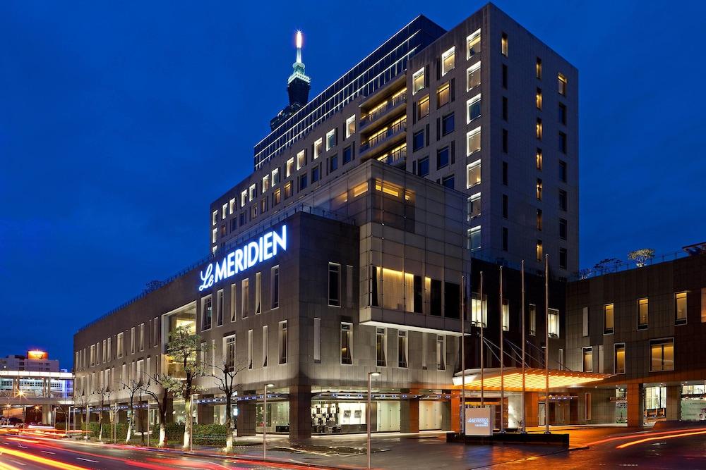 Le Meridien Taipei: 2019 Room Prices $247, Deals & Reviews | Expedia
