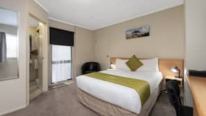 Iron/ironing board, cots/infant beds, free WiFi, wheelchair access