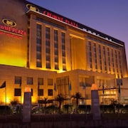 Crowne Plaza Hotel New Delhi Okhla