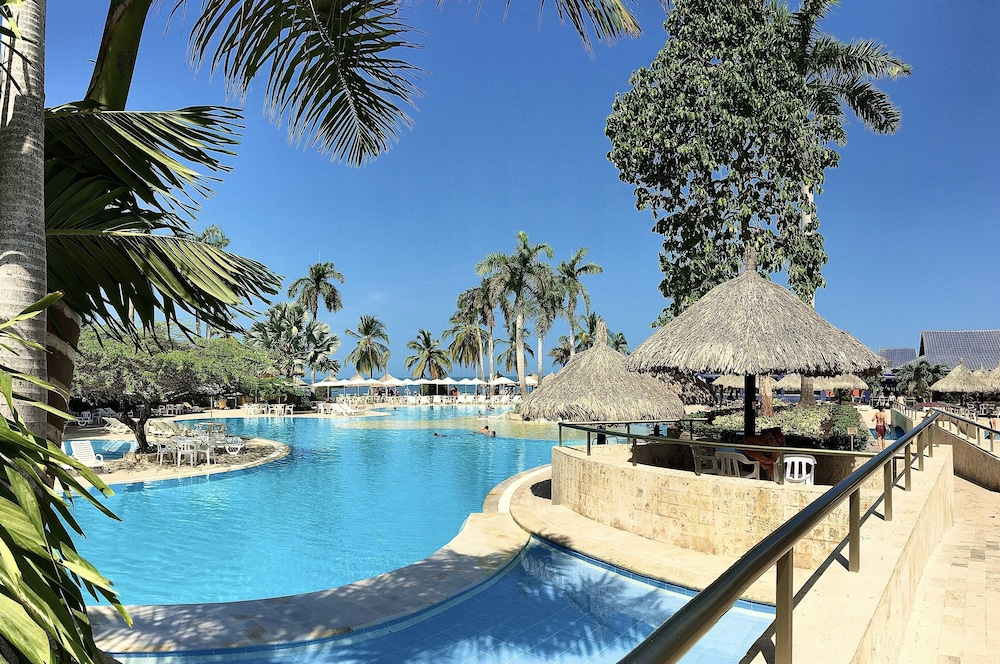 Featured Image, Zuana Beach Resort