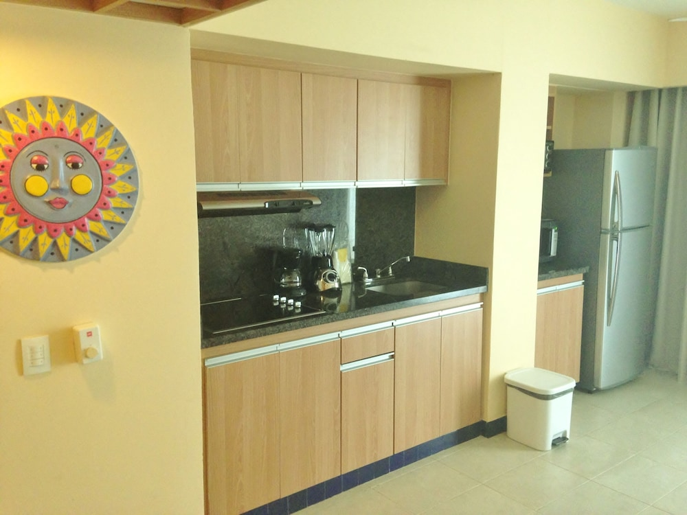 Private Kitchen, Zuana Beach Resort