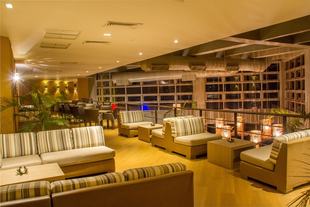 Bar, Zuana Beach Resort
