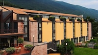 Grand Hotel Assisi (30 of 92)