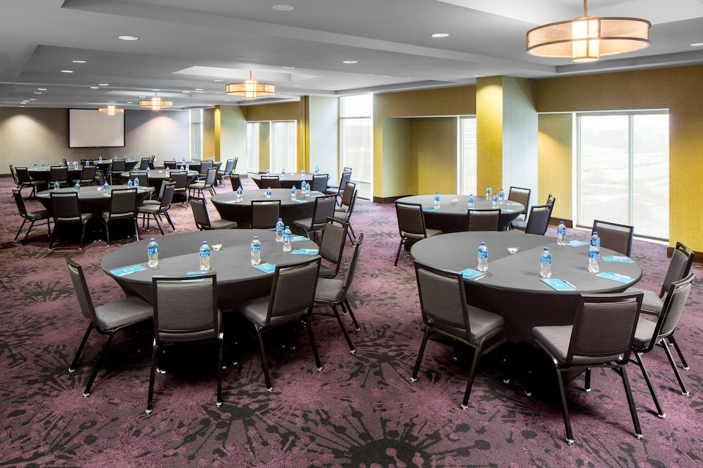 Meeting Facility, HYATT house Charlotte/Center City