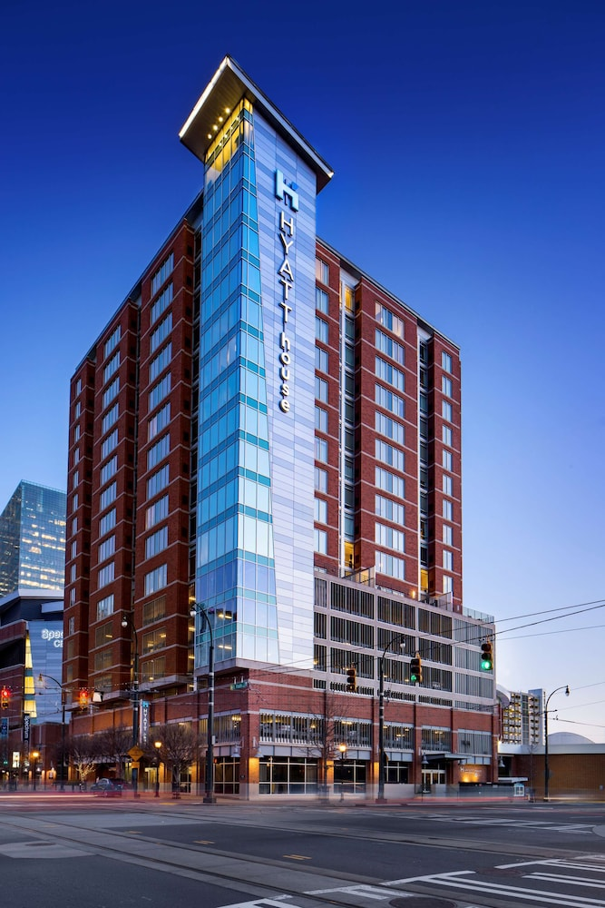 Featured Image, HYATT house Charlotte/Center City