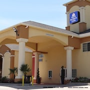 Americas Best Value Inn & Suites Baytown at Garth Road