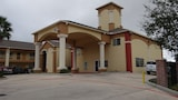 Americas Best Value Inn & Suites-Baytown/San Jacinto Mall - Baytown Hotels