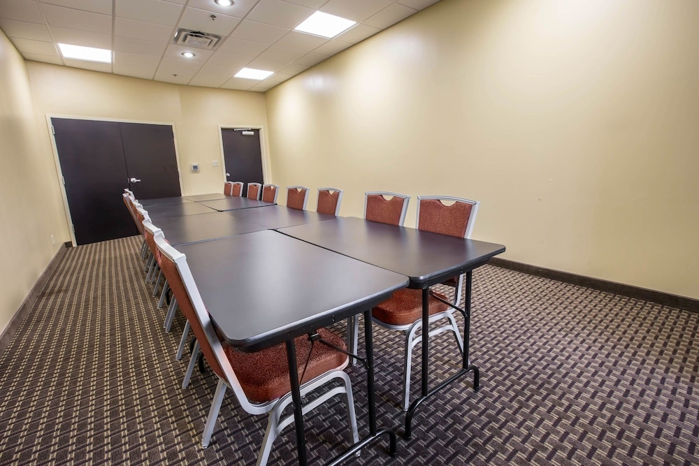 Meeting Facility, Comfort Suites Kingsport