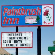 Paintbrush Inn Thermopolis