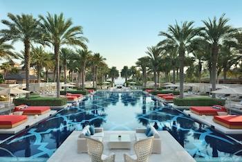 West Crescent, Palm Jumeirah, Dubai, United Arab Emirates.