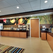 Fairfield Inn & Suites by Marriott Ottawa Starved Rock Area