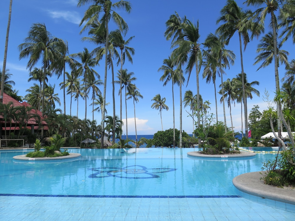 Bahura resort and spa in dumaguete hotel rates reviews Dumaguete hotels with swimming pool