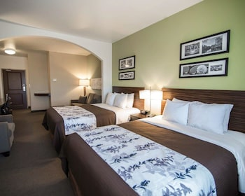 Sleep Inn And Suites Colby