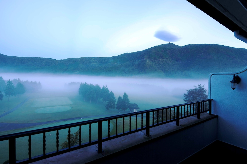View from Property, Hakone Sengokuhara Prince Hotel