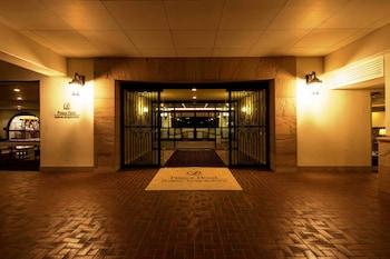 Hakone Sengokuhara Prince Hotel