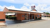 Parkside Motel - Ayr Hotels
