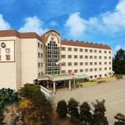 The Chosun Hotel Suanbo
