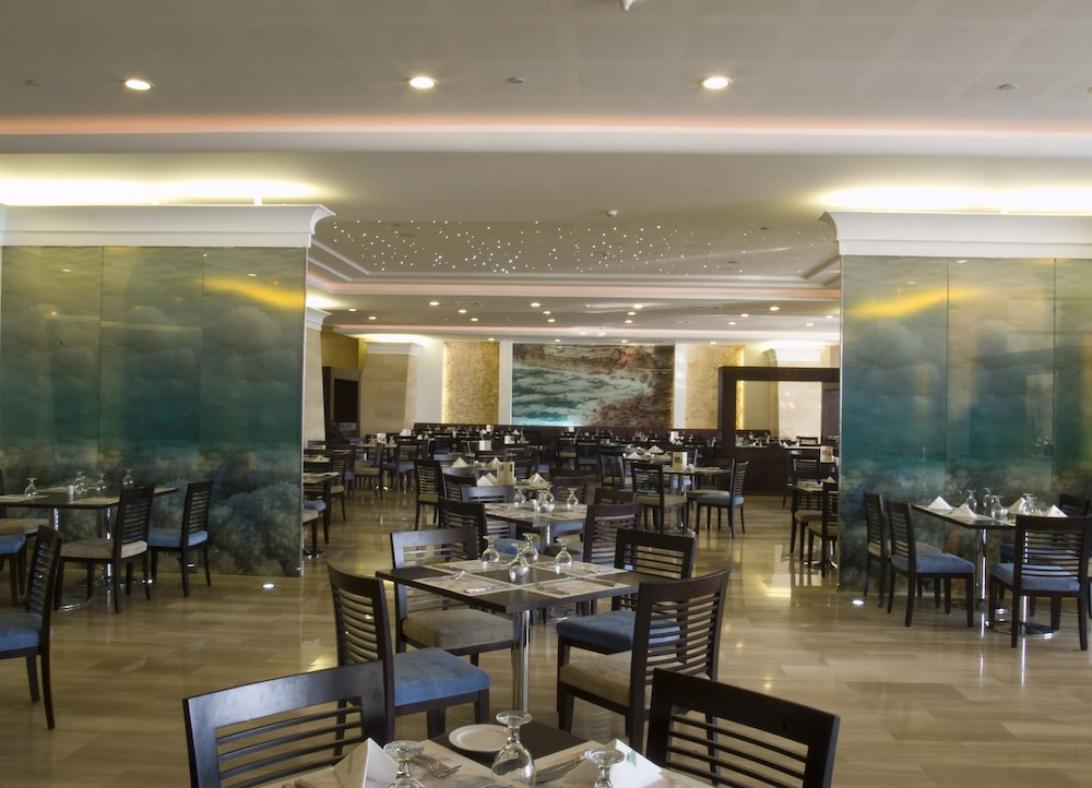 Restaurant, Dead Sea Spa Hotel