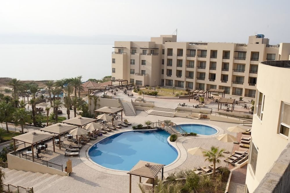 Featured Image, Dead Sea Spa Hotel