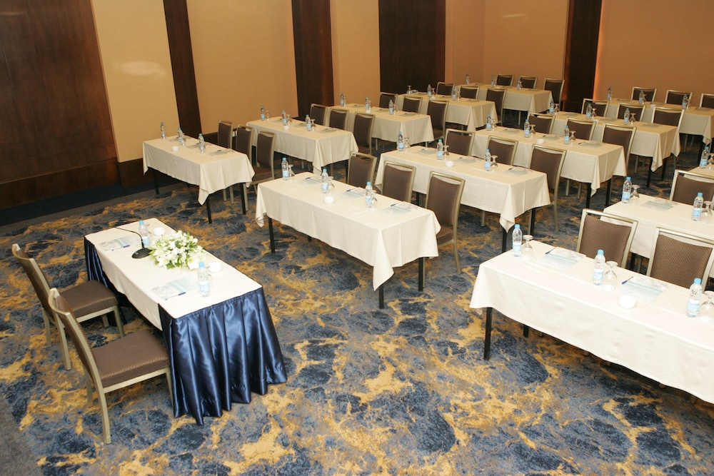 Meeting Facility, Dead Sea Spa Hotel