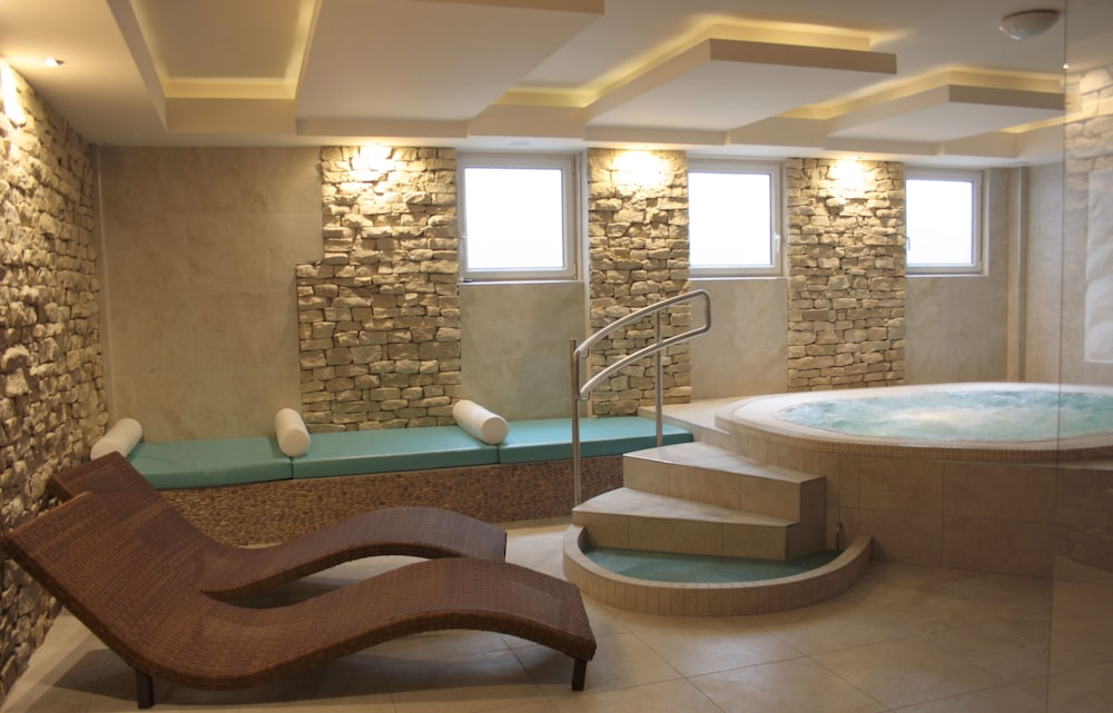 Spa, Thermal Hotel Superior