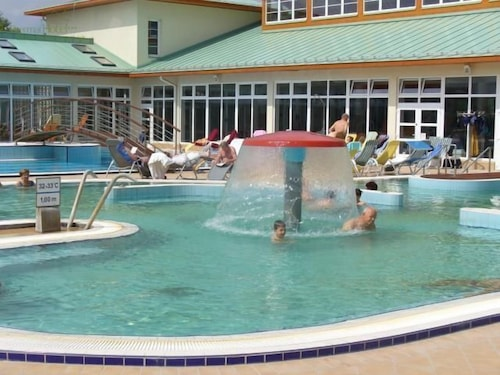 Outdoor Pool, Thermal Hotel Superior