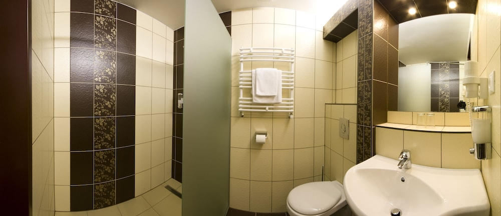 Bathroom, Thermal Hotel Superior