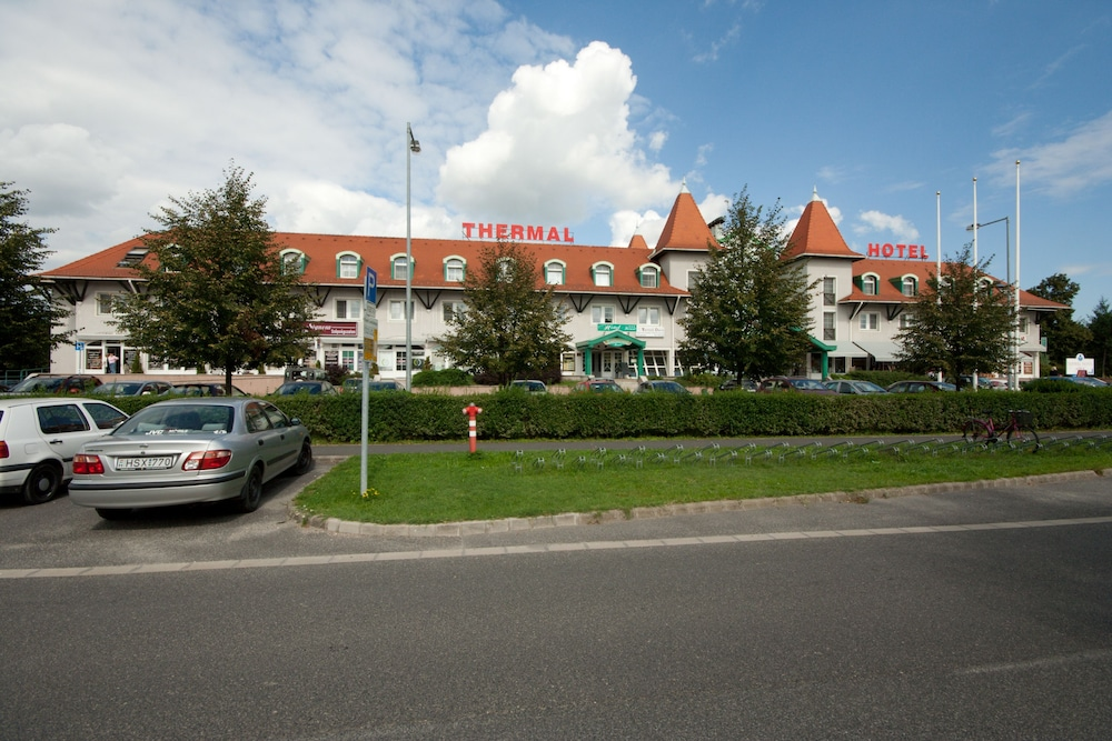 Featured Image, Thermal Hotel Superior