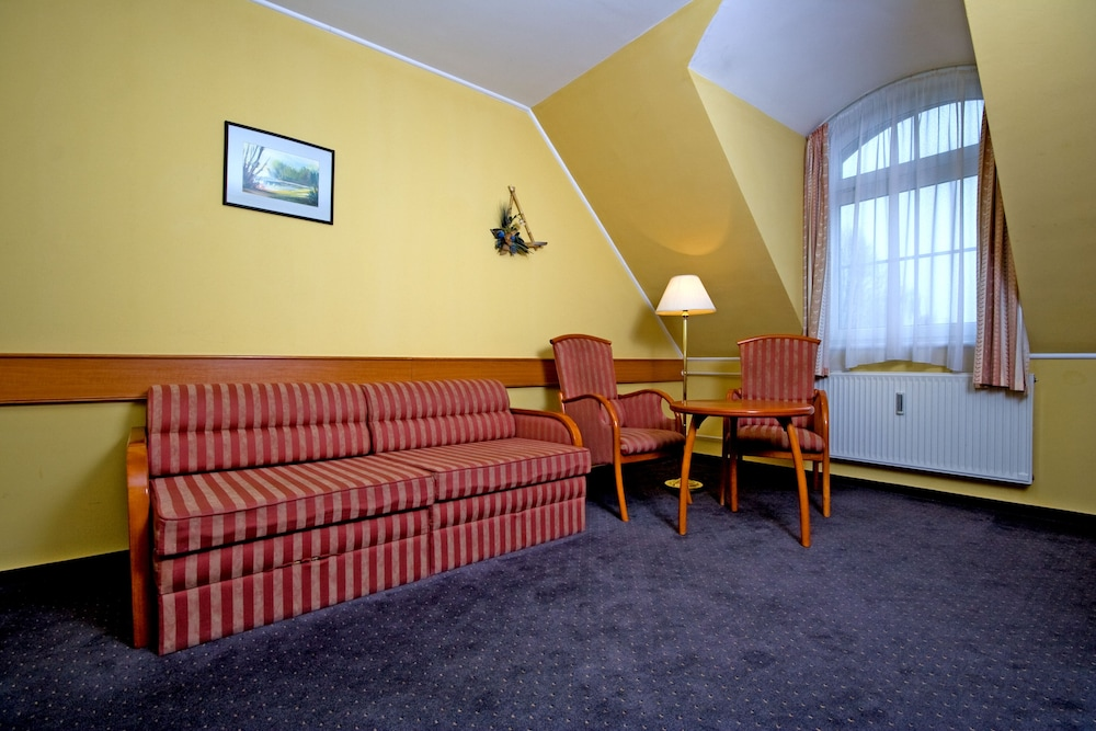 Room, Thermal Hotel Superior