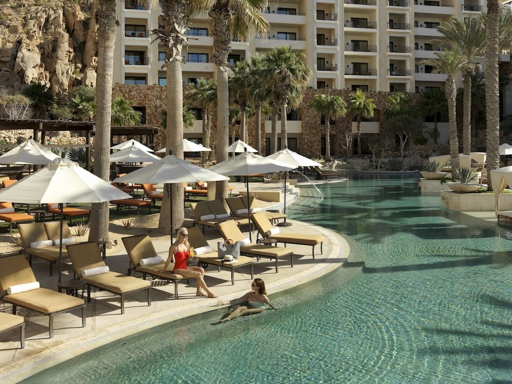 Pool, Grand Solmar Lands End Resort And Spa – All Inclusive Optional