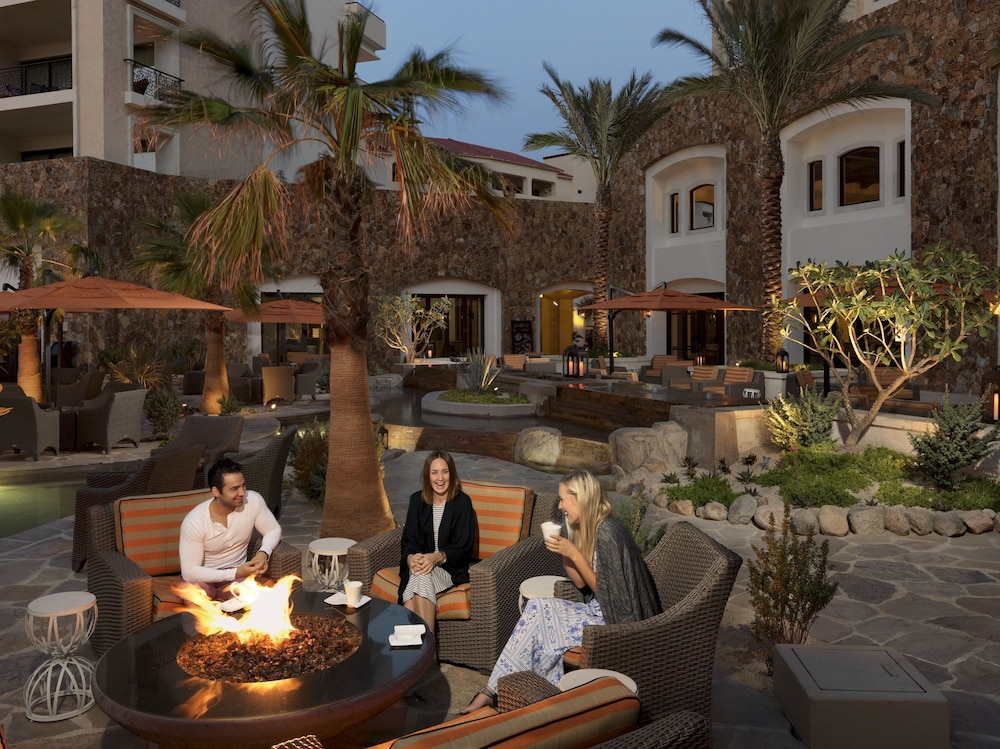 BBQ/Picnic Area, Grand Solmar Lands End Resort And Spa – All Inclusive Optional
