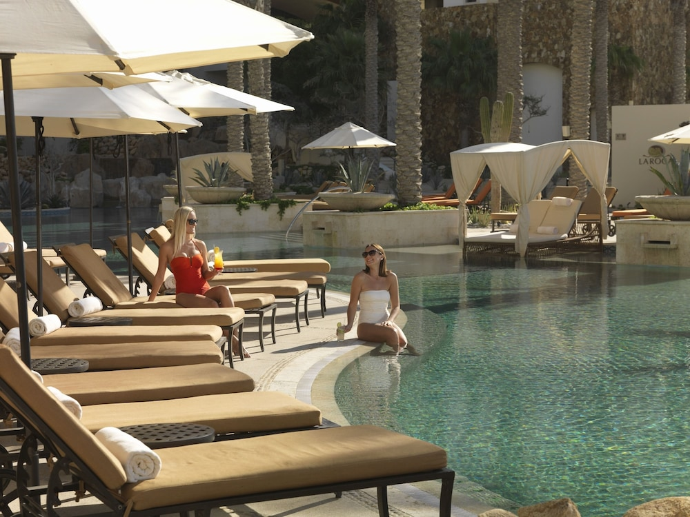 Outdoor Pool, Grand Solmar Lands End Resort And Spa – All Inclusive Optional