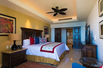 Presidential Suite, 2 Bedrooms - Guestroom