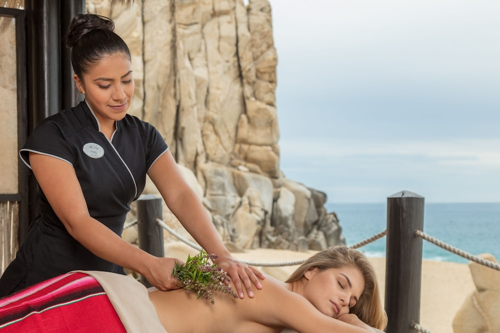 Massage, Grand Solmar Lands End Resort And Spa – All Inclusive Optional