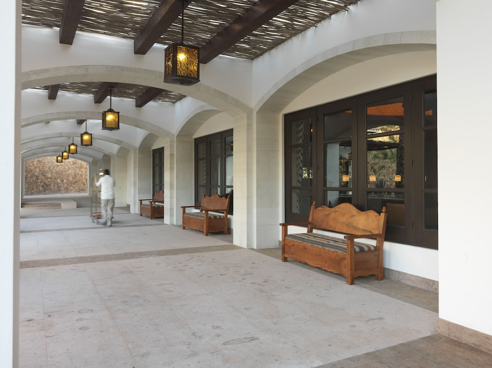 Exterior detail, Grand Solmar Lands End Resort And Spa – All Inclusive Optional