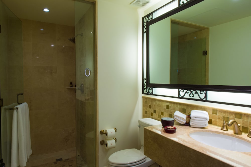 Bathroom, Grand Solmar Lands End Resort And Spa – All Inclusive Optional