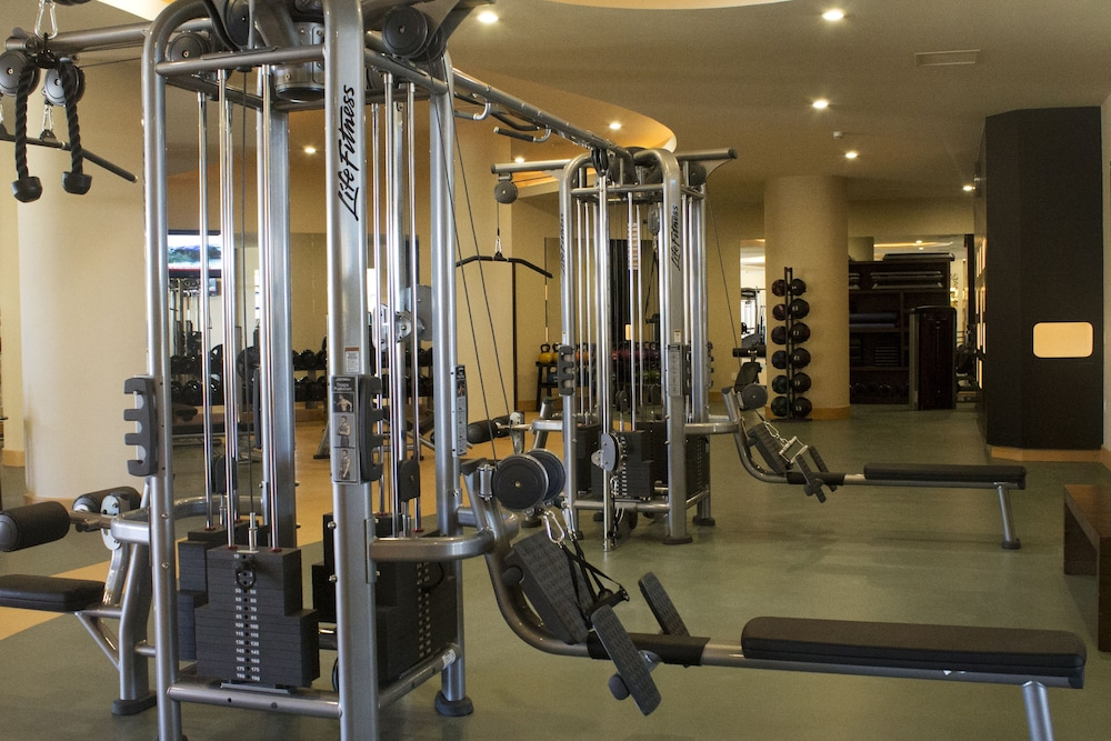 Fitness Facility, Grand Solmar Lands End Resort And Spa – All Inclusive Optional