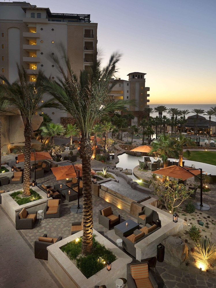 Terrace/Patio, Grand Solmar Lands End Resort And Spa – All Inclusive Optional