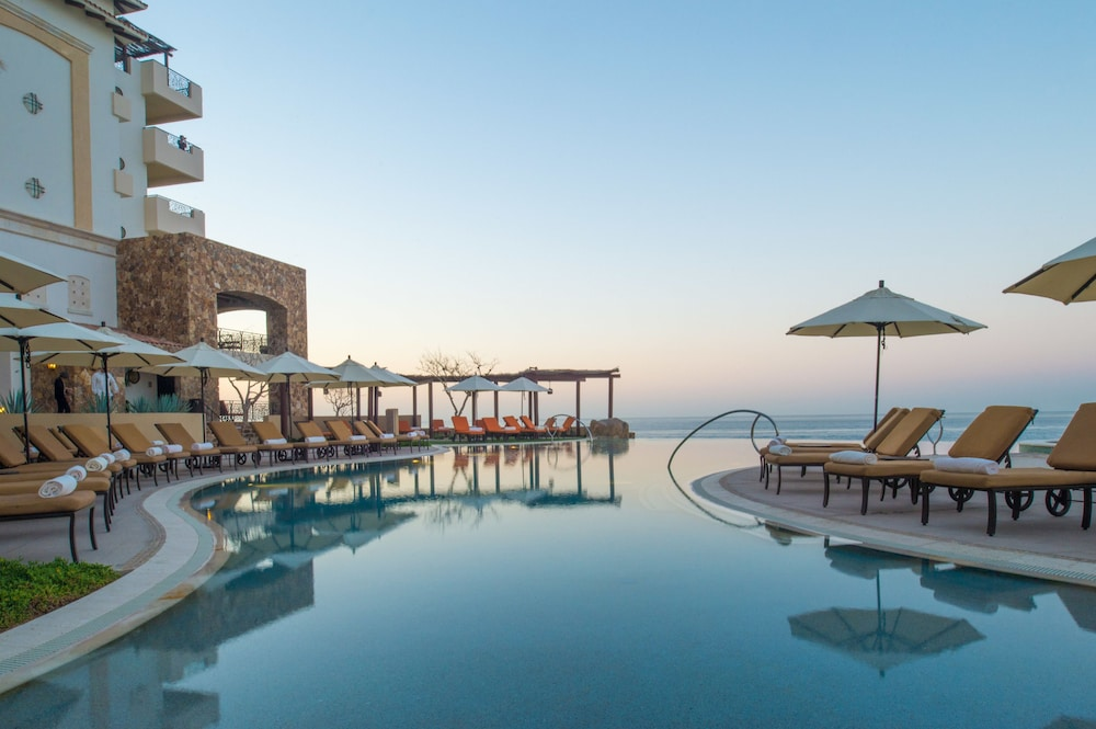 Infinity Pool, Grand Solmar Lands End Resort And Spa – All Inclusive Optional