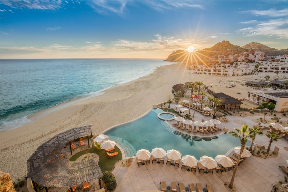 Exterior, Grand Solmar Lands End Resort And Spa – All Inclusive Optional