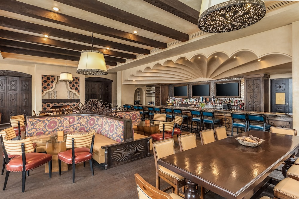 Sports Bar, Grand Solmar Lands End Resort And Spa – All Inclusive Optional