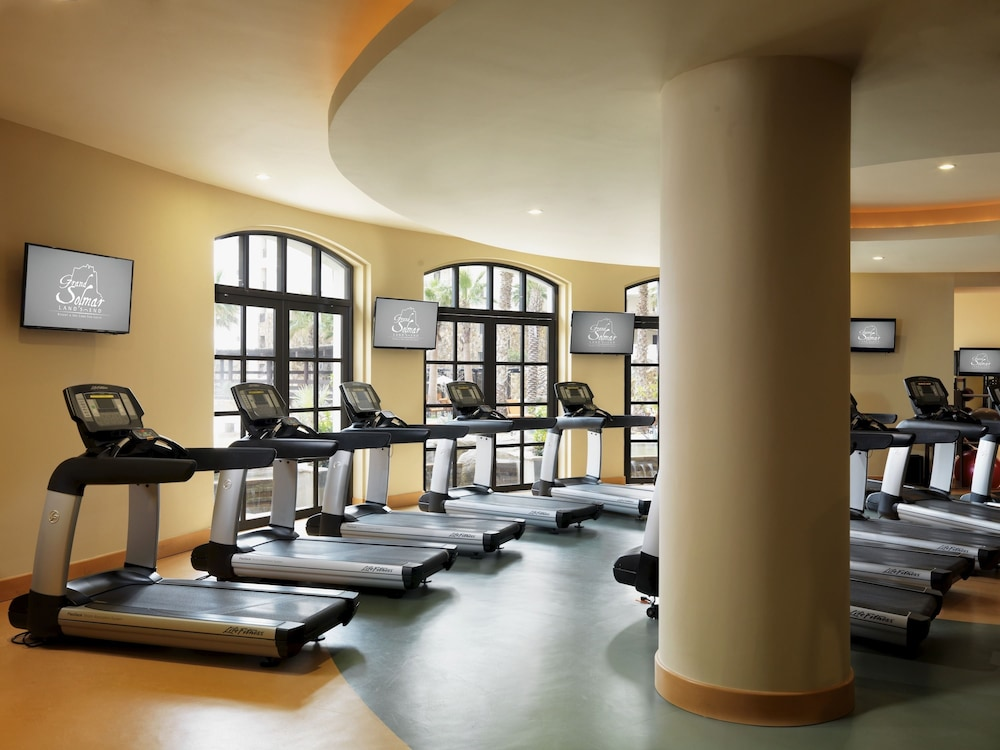 Sports Facility, Grand Solmar Lands End Resort And Spa – All Inclusive Optional